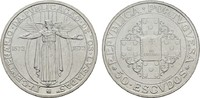50 Escudos 1972. PORTUGAL  Vorzüglich  8,00 EUR  zzgl. 4,50 EUR Versand