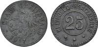 POMMERN 25 Pfennig