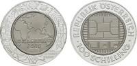 REPUBLIK ÖSTERREICH 100 Schilling
