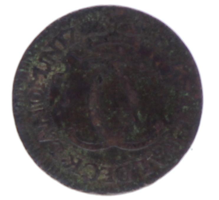 2 Pfennig 1755 Waldeck s+