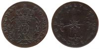 Brandenburg-Preußen Kreuzer 1 Kreuzer 1817