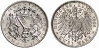 Bremen 2 Mark 2 Mark 1904