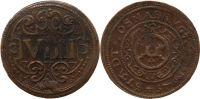 Osnabrück, Stadt 9 Pfennig 9 Pfennig 1625