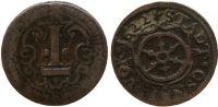 Osnabrück, Stadt 1 1/2 Pfennig 1 1/2 Pfennig 1622