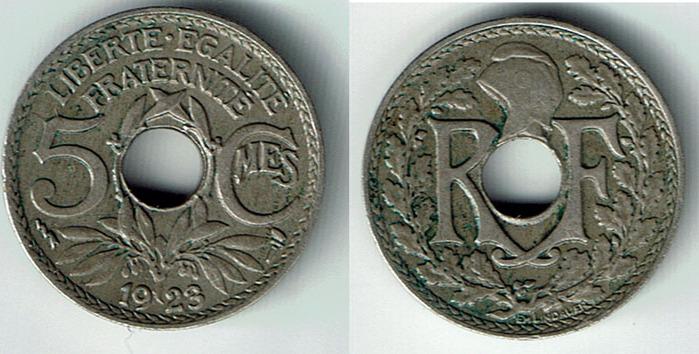 5 centimes 1923 frankreich frankreich 5 centimes 1923 erhaltung siehe scan gutes sehr sch n. Black Bedroom Furniture Sets. Home Design Ideas