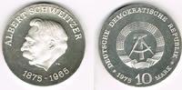 Deutsche Demokratische Republik DDR, Gedenkmünze 1