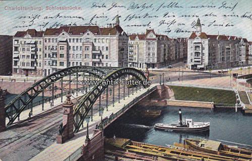 1909 berlin charlottenburg wilmersdorf ansichtskarte postkarte charlottenburg. Black Bedroom Furniture Sets. Home Design Ideas