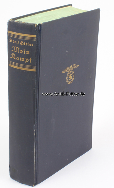 Mein Kampf Originalausgabe 1936