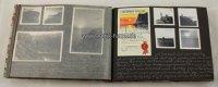 Drittes Reich/Nordkap  Foto-Album/Nordkapreise mit der Monte Rosa am 3.Juli 1935 von Hamburg