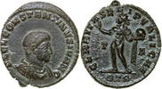 Æ Follis 317 -340 AD Imperial CONSTANTINUS II 317 -340 AD. , 3.93g. RIC... 80,00 EUR  zzgl. 12,00 EUR Versand