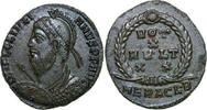Imperial Æ Centenionalis JULIANUS II 361 - 363 AD. , 3.18g. RIC 106 Extremely Fine / Vorzüglich