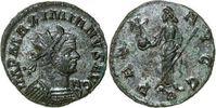 Antoninianus 286 - 305 AD Imperial MAXIMIANUS 286 - 305 AD. , 4.02g. RI... 100,00 EUR90,00 EUR  zzgl. 12,00 EUR Versand