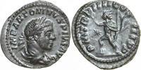 AR Denarius 218 - 222 AD Imperial ELAGABALUS 218 - 222 AD. , 3.65g. RIC... 120,00 EUR108,00 EUR  zzgl. 12,00 EUR Versand
