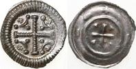 AR Denar 1116 - 1131 AD Hungary ISTVAN II (Anonymous)/CROSS vz  60,00 EUR  + 12,00 EUR frais d'envoi
