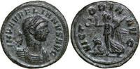AURELIANUS 270 - 275 AD Imperial 270 - 275 AD. Æ Denarius, 2.48g. RIC 7... 70,00 EUR  zzgl. 12,00 EUR Versand