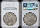 3 Gulden 1794 Utrecht UTRECHT 1794 NGC AU 58 AU 58  260,00 EUR234,00 EUR  zzgl. 12,00 EUR Versand