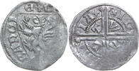 Sterling 1268 - 1294 Low Countries BRABANT...