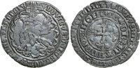 Dubbele Groot 1346 - 1384 Low Countries VLAANDEREN GRAAFSCHAP Lodewijk ... 150,00 EUR  zzgl. 12,00 EUR Versand