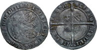 Groot 1384 - 1404 Low Countries VLAANDEREN GRAAFSCHAP Philips de Stoute... 90,00 EUR  zzgl. 12,00 EUR Versand
