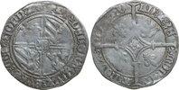 Dubbele Groot 1419 - 1467 Low Countries HOLLAND GRAAFSCHAP Philips de G... 130,00 EUR  zzgl. 12,00 EUR Versand
