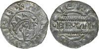 1057 Denar 1038 - 1057 Low Countries FRIESLAND GRAAFSCHAP Bruno III v. ... 220,00 EUR  zzgl. 12,00 EUR Versand