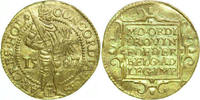 774 Holland HOLLAND PROVINCIE 1581- 1795 Ducat 1587 3.47g. Delm. 774.   580,00 EUR kostenloser Versand