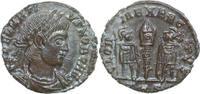 Æ Follis 335 - 337 AD Imperial DELMATIUS 335 - 337 AD. , 1.77g. RIC 587... 150,00 EUR135,00 EUR  zzgl. 12,00 EUR Versand