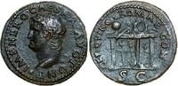 Æ SEMIS 54 - 68 AD Imperial NERO 54 - 68 AD. , 5.29g. RIC 563   280,00 EUR  zzgl. 12,00 EUR Versand