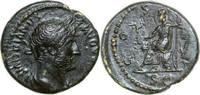 Æ Quadrans 117 - 138 AD Imperial HADRIANUS 117 - 138 AD. , 3.95g. RIC 6... 190,00 EUR171,00 EUR  zzgl. 12,00 EUR Versand