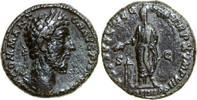 Æ As 177 - 192 AD Imperial COMMODUS 177 - 192 AD. , 10.72g. RIC 456 Ver... 120,00 EUR  zzgl. 12,00 EUR Versand