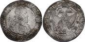 Taler 1584 KB RDR Rudolph II. (1576 - 1612) f.vz