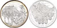 Österreich Ag-Medaille Serie Vielgeliebtes Österreich - Steiermark (Erzherzog Johann,Riegersburg,...)