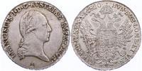 Franz II./I. (1792 - 1835)