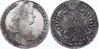Taler 1770 IC-SK Wien RDR Maria Theresia (1740 - 1780) min. justiert, s... 370,00 EUR  zzgl. 9,90 EUR Versand