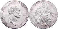 Madonnentaler für Ungarn 1830 A RDR Franz II./I. (1792 - 1830) Rev. min... 620,00 EUR inkl. gesetzl. MwSt., zzgl. 9,90 EUR Versand