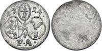 1/2 Kreuzer 1724 Österreich - Salzburg Franz Anton von Harrach (1709 - ... 70,00 EUR  zzgl. 9,90 EUR Versand