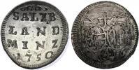 Landbatzen 1750 Österreich - Salzburg Andreas Jakob von Dietrichstein (... 120,00 EUR  zzgl. 9,90 EUR Versand
