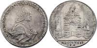 1/2 Taler 1767/69 Österreich - Salzburg Sigismund von Schrattenbach (17... 360,00 EUR  zzgl. 9,90 EUR Versand