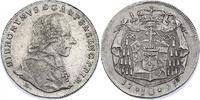 10 Kreuzer 1799 M Österreich - Salzburg Hieronymus von Colloredo (1772 ... 135,00 EUR  zzgl. 9,90 EUR Versand