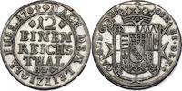 1/12 Taler 1704 HLO Deutschland - Osnabrück (Bistum) Karl Joseph von Lo... 130,00 EUR  zzgl. 9,90 EUR Versand