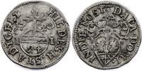 1/24 Taler 1720 IL Deutschland - Hildesheim (Stadt)  vz  70,00 EUR  zzgl. 9,90 EUR Versand