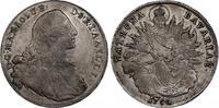 Madonnentaler 1760 Deutschland - Bayern Maximilian III. Joseph (1745 - ... 85,00 EUR  zzgl. 9,90 EUR Versand