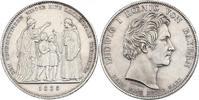 Geschichtstaler 1835 Deutschland - Bayern Ludwig I. (1825 - 1848) 'Bene... 670,00 EUR  zzgl. 9,90 EUR Versand