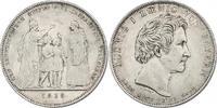 Geschichtstaler 1835 Deutschland - Bayern Ludwig I. (1825 - 1848) 'Bene... 520,00 EUR  zzgl. 9,90 EUR Versand
