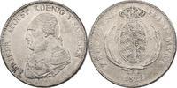 Taler 1822 IGS Deutschland - Sachsen Friedrich August III./I. (1763 - 1... 180,00 EUR  zzgl. 9,90 EUR Versand