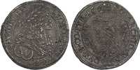 RDR XV Kreuzer (15 Kreuzer) Leopold I. (1657 - 1705)