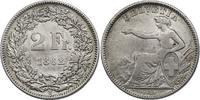 Schweiz 2 Franken