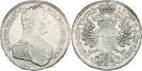 Taler 1757 Wien RDR Maria Theresia (1740 - 1780) f.vz/vz  460,00 EUR inkl. gesetzl. MwSt., zzgl. 9,90 EUR Versand