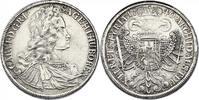 Taler 1740 Graz RDR Karl VI. (1711 - 1740) vz  785,00 EUR inkl. gesetzl. MwSt., zzgl. 9,90 EUR Versand