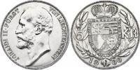 Liechtenstein 5 Kronen Johann II. (1858 - 1929)